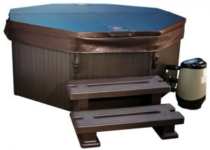 canadian spa hot tub hire prices