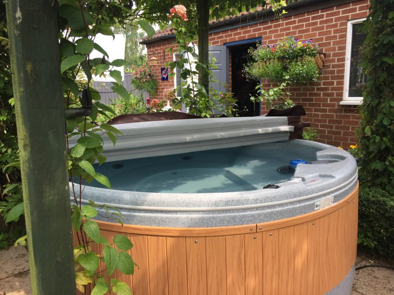 HOT TUB HIRE COVENTRY