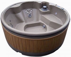 Orbis hot tub hire prices